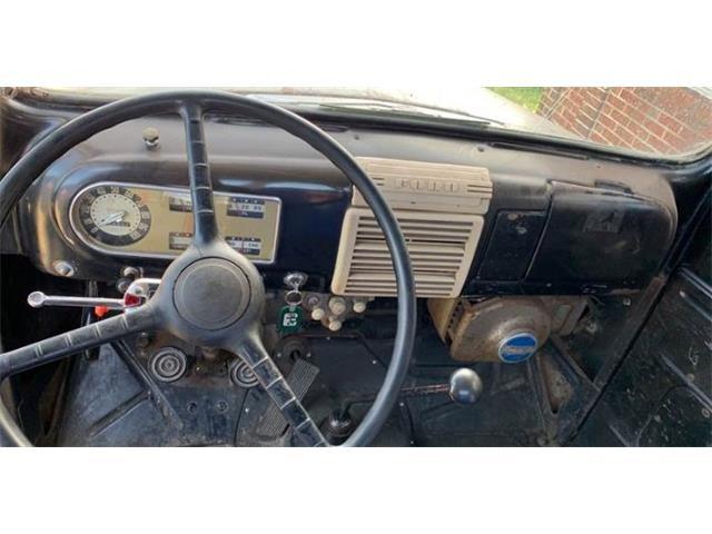1950 Ford F2 (CC-1223732) for sale in Cadillac, Michigan