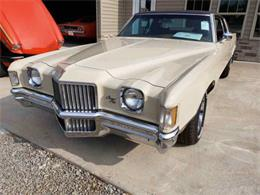 1971 Pontiac Grand Prix (CC-1223762) for sale in Harvey, Louisiana