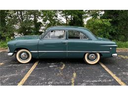 1949 Ford Custom (CC-1223770) for sale in Maple Lake, Minnesota
