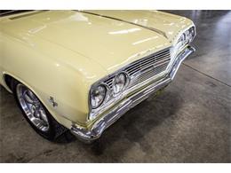 1965 Chevrolet Chevelle (CC-1223778) for sale in Grand Rapids, Michigan