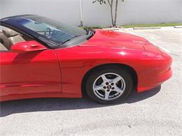 1997 Pontiac Firebird Trans Am WS6 (CC-1223797) for sale in POMPANO BEACH, Florida