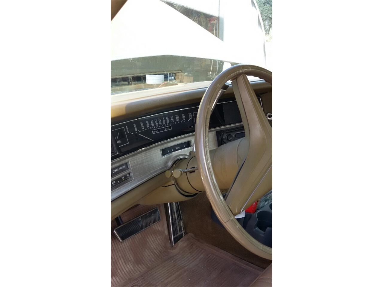 1971 Cadillac DeVille (CC-1223817) for sale in Lower Lake, California