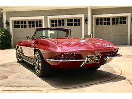 1965 Chevrolet Corvette (CC-1223821) for sale in Greensboro, Georgia