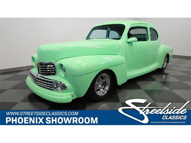 1946 Lincoln Coupe (CC-1223831) for sale in Mesa, Arizona