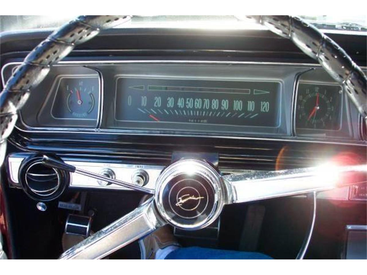 1962 Chevrolet Impala (CC-1223838) for sale in Long Island, New York