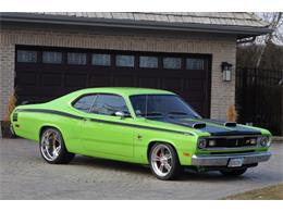 1970 Plymouth Duster (CC-1223841) for sale in Alsip, Illinois