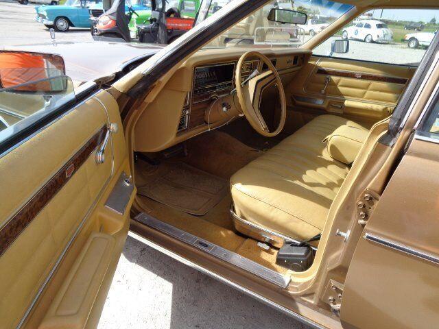 1976 Mercury Marquis (CC-1223854) for sale in Staunton, Illinois