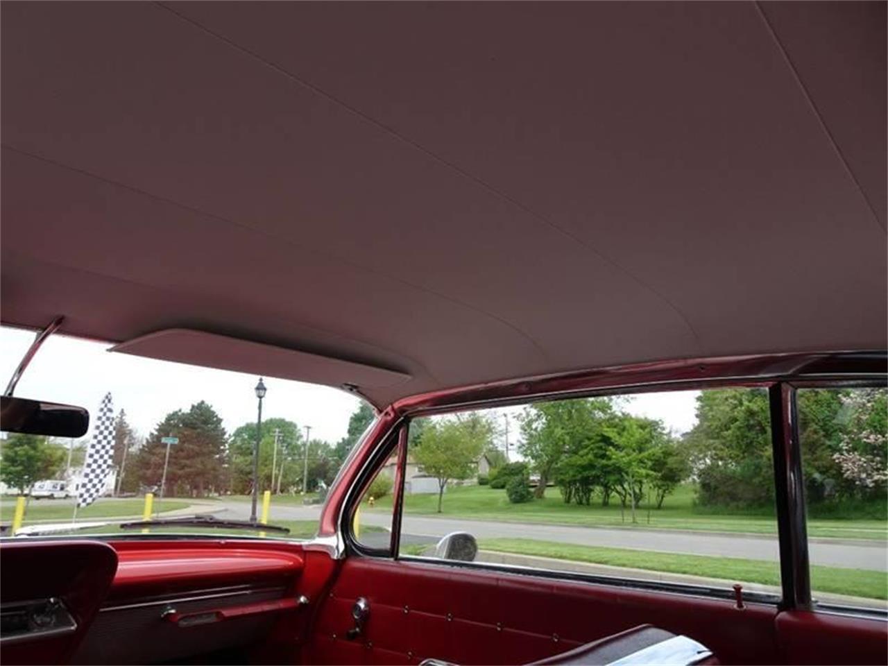 1962 Chevrolet Impala (CC-1223871) for sale in Hilton, New York