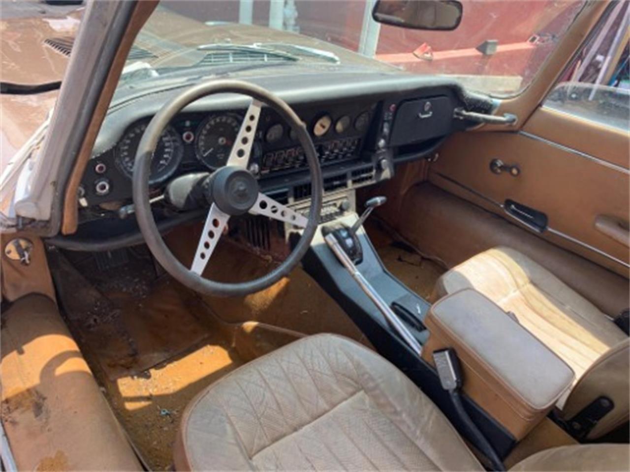1972 Jaguar XKE (CC-1223888) for sale in Astoria, New York