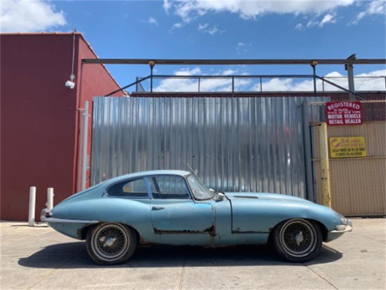 1966 Jaguar XKE (CC-1223889) for sale in Astoria, New York