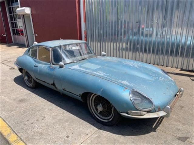 1966 Jaguar XKE (CC-1223889) for sale in Astoria, New York