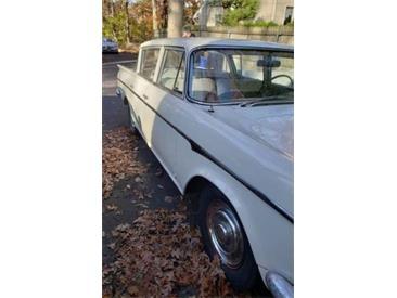 1960 AMC Rambler (CC-1223915) for sale in Cadillac, Michigan