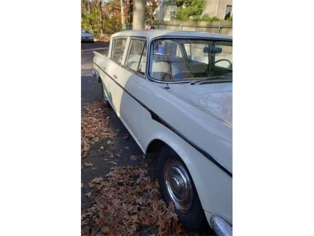 1960 AMC Rambler (CC-1223915) for sale in Cadillac, Michigan
