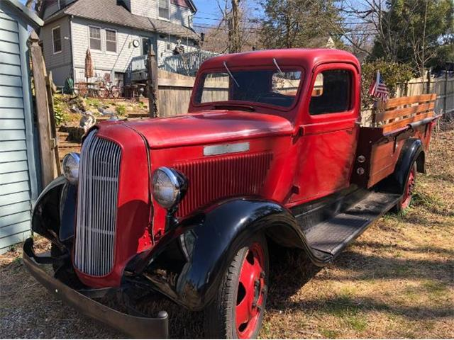 1936 Dodge Pickup (CC-1223920) for sale in Cadillac, Michigan