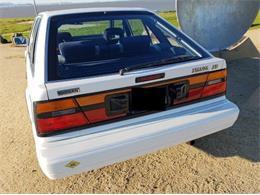 1987 Nissan Stanza (CC-1223922) for sale in Cadillac, Michigan