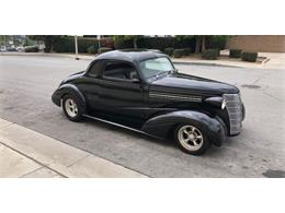 1938 Chevrolet Coupe (CC-1223923) for sale in Brea, California