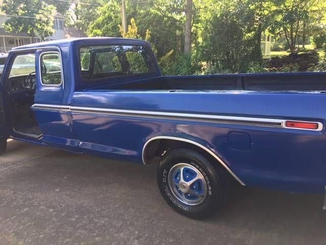 1977 Ford F150 (CC-1223932) for sale in Cadillac, Michigan