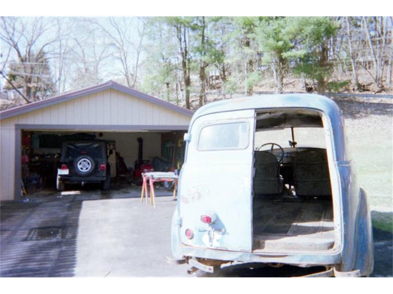 1950 Chevrolet 3100 (CC-1223933) for sale in Cadillac, Michigan