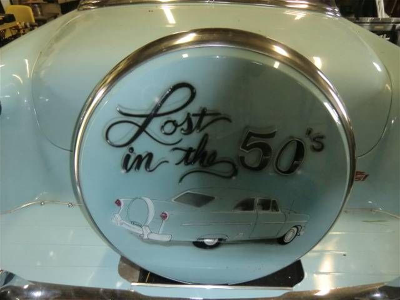 1953 Ford Sedan (CC-1223935) for sale in Cadillac, Michigan