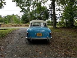 1956 Mercedes-Benz 220 (CC-1223937) for sale in Cadillac, Michigan