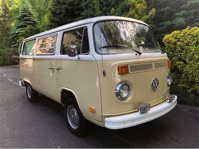 1974 Volkswagen Vanagon (CC-1223944) for sale in Cadillac, Michigan