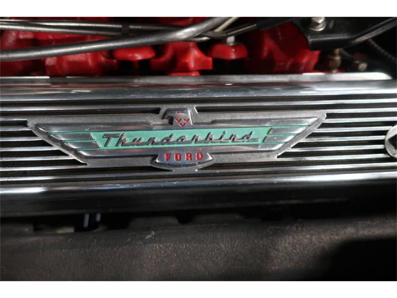 1957 Ford Thunderbird (CC-1223955) for sale in Hailey, Idaho