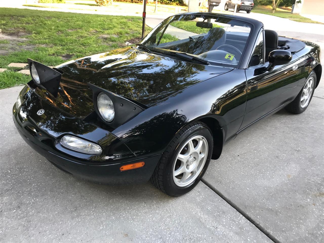 1994 Mazda Miata (CC-1223989) for sale in Palm Harbor, Florida