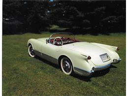 1954 Chevrolet Corvette (CC-1224018) for sale in Marcy, New York