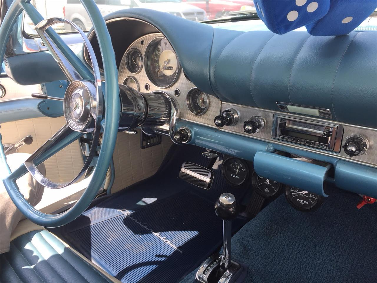1957 Ford Thunderbird (CC-1224040) for sale in Westchester, California