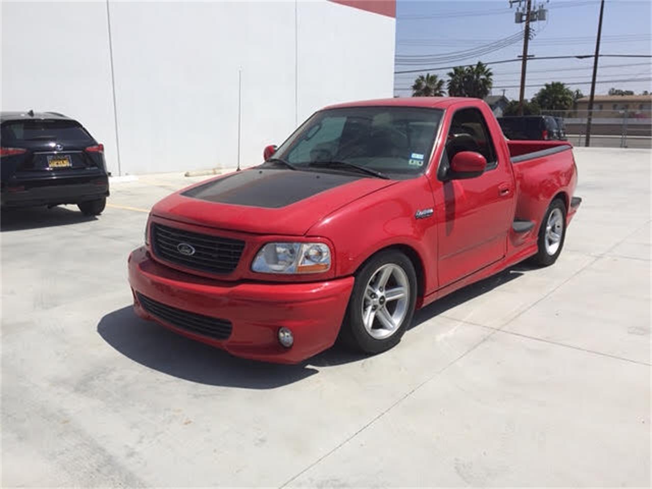 2004 Ford Lightning For Sale >> 2004 Ford Lightning For Sale Classiccars Com Cc 1224042