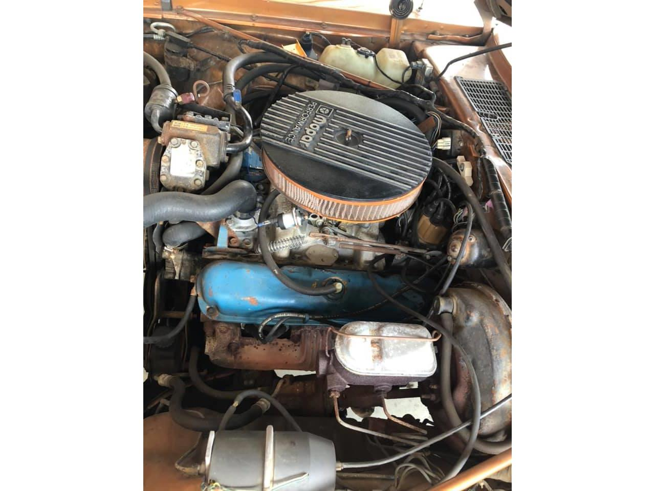 1978 Dodge Diplomat (CC-1224047) for sale in BEASLEY, Texas