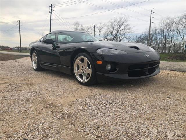 1999 Dodge Viper (CC-1224055) for sale in BEASLEY, Texas