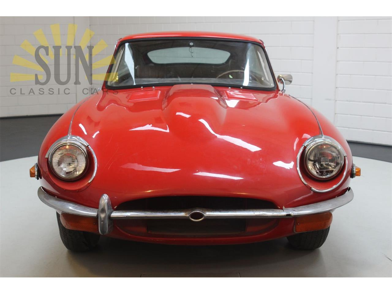 1969 Jaguar E-Type (CC-1224117) for sale in Waalwijk, noord brabant