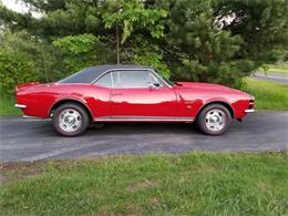 1967 Chevrolet Camaro RS/SS (CC-1224121) for sale in Mill Hall, Pennsylvania