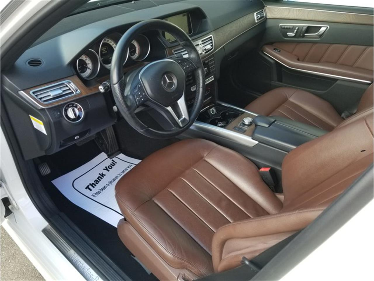 2014 Mercedes-Benz E-Class (CC-1220415) for sale in Wallingford, Connecticut