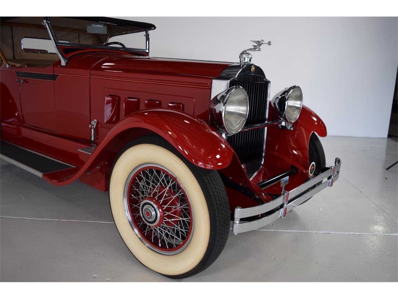 1929 Packard Antique (CC-1224180) for sale in Melbourne, Florida