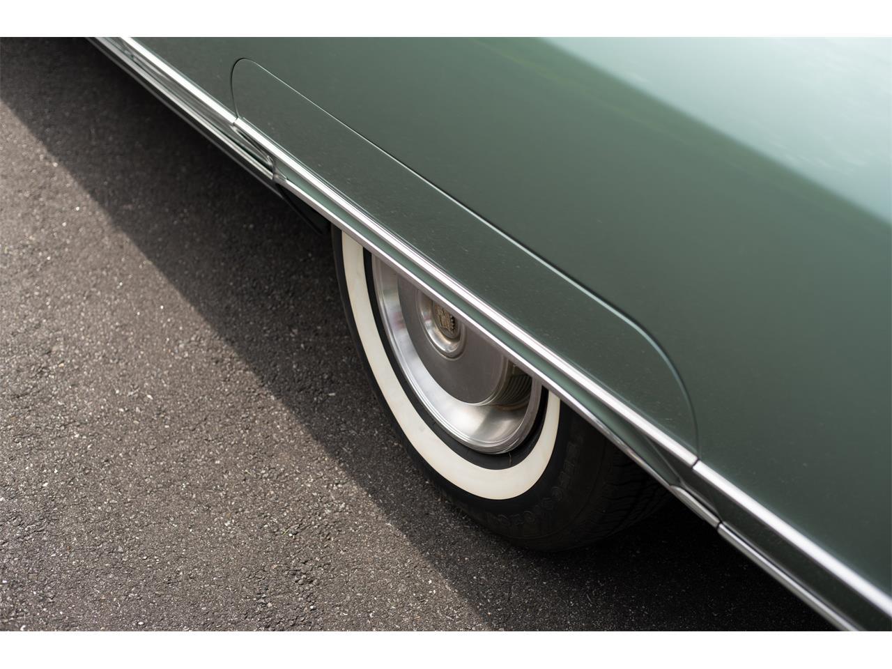 1966 Cadillac Eldorado (CC-1224187) for sale in Orange, Connecticut
