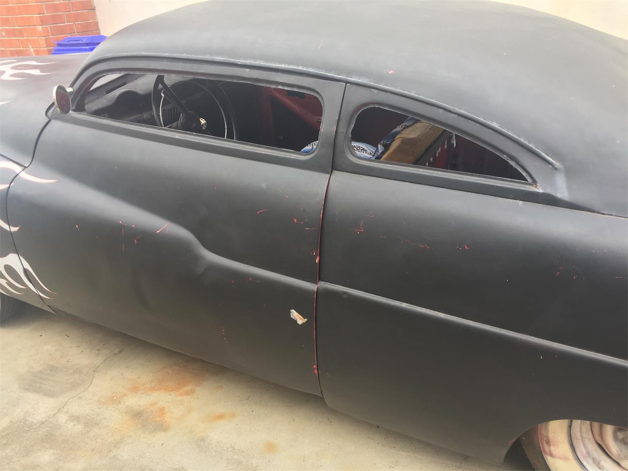 1951 Mercury Coupe (CC-1224195) for sale in San Diego, California