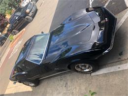 1969 Chevrolet Corvette (CC-1224201) for sale in Folsom, California