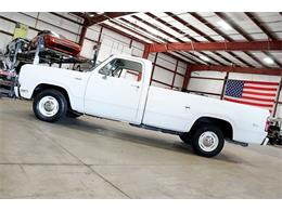 1974 Dodge D100 (CC-1224214) for sale in Kentwood, Michigan