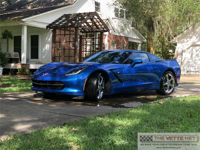 2014 Chevrolet Corvette (CC-1224304) for sale in Sarasota, Florida