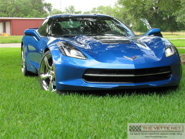 2014 Chevrolet Corvette (CC-1224304) for sale in Sarasota, Florida
