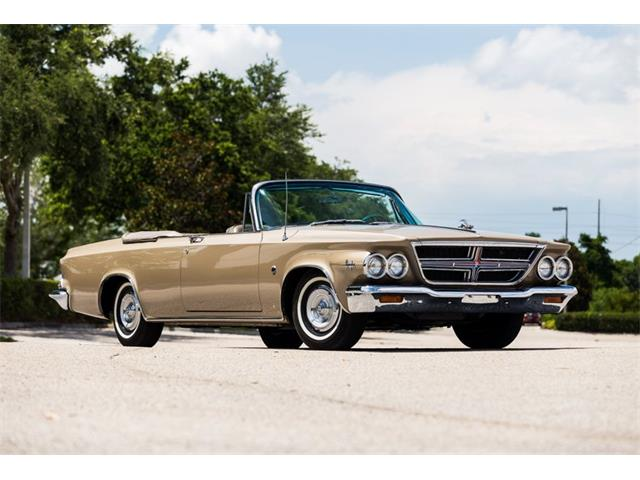 1964 Chrysler 300 (CC-1224343) for sale in Orlando, Florida