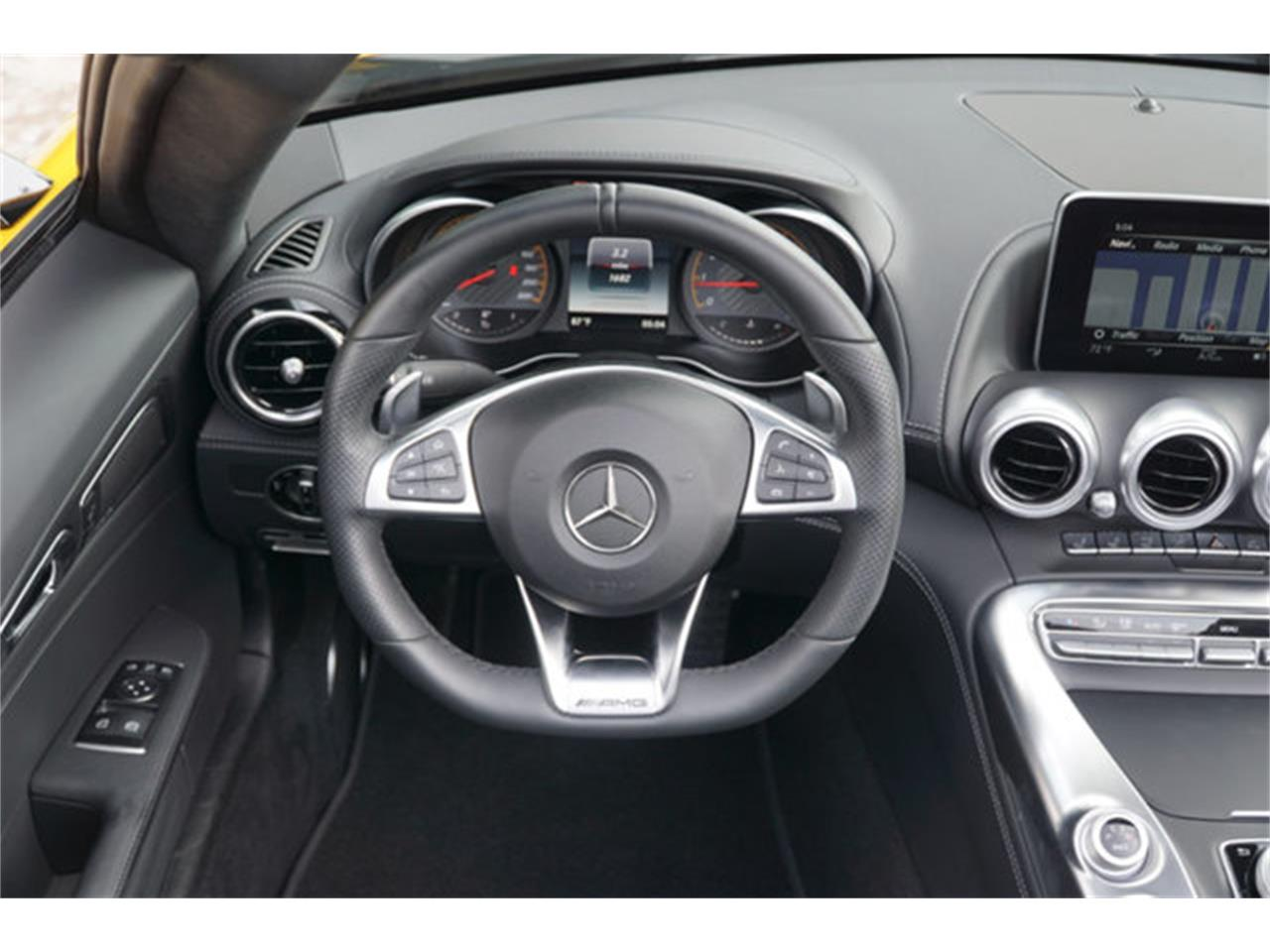 2018 Mercedes-Benz AMG (CC-1224375) for sale in Miami, Florida