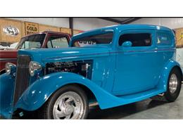 1934 Chevrolet Coupe (CC-1224402) for sale in Harvey, Louisiana
