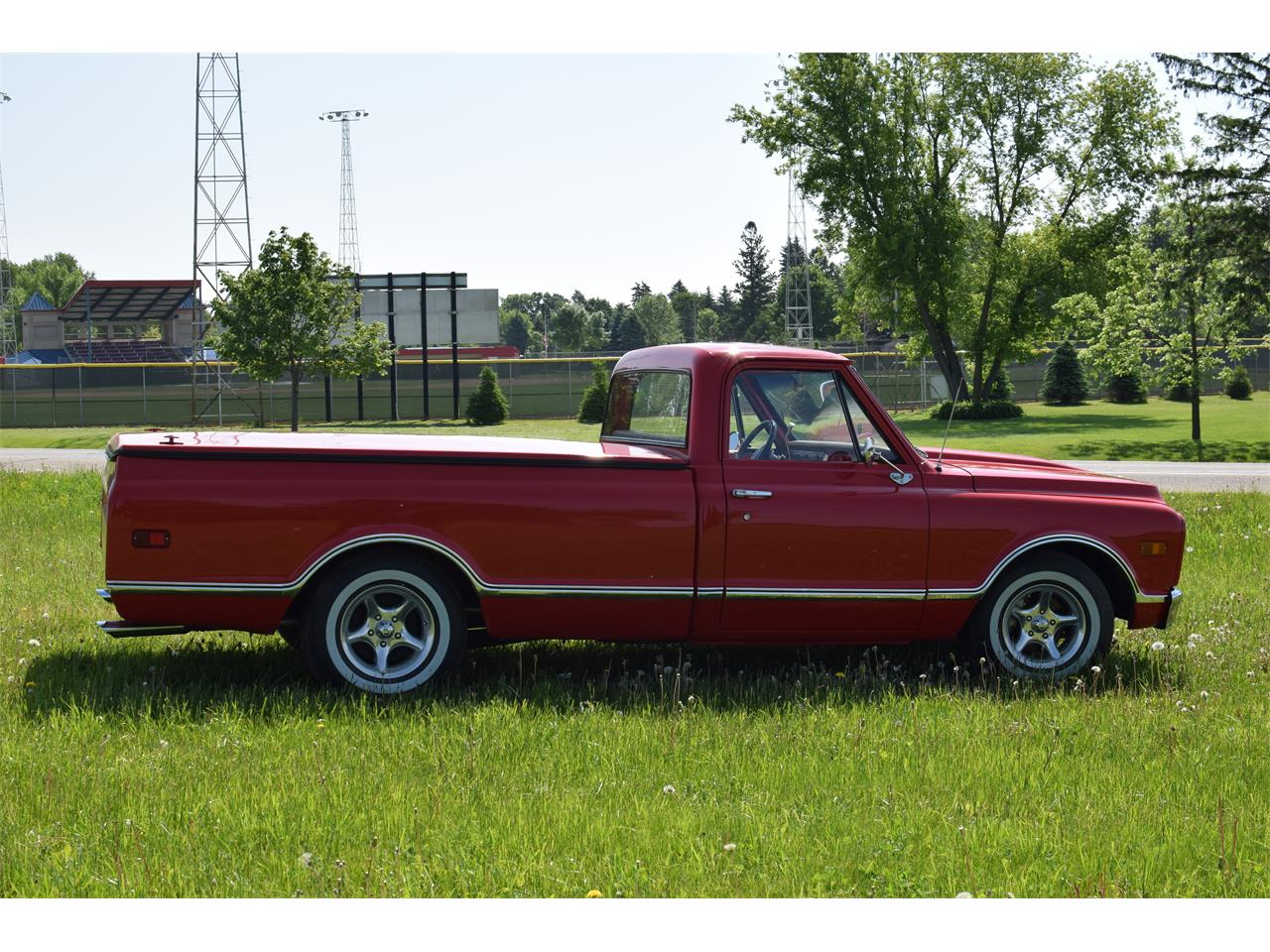 1969 Chevrolet Pickup (CC-1224463) for sale in Watertown , Minnesota