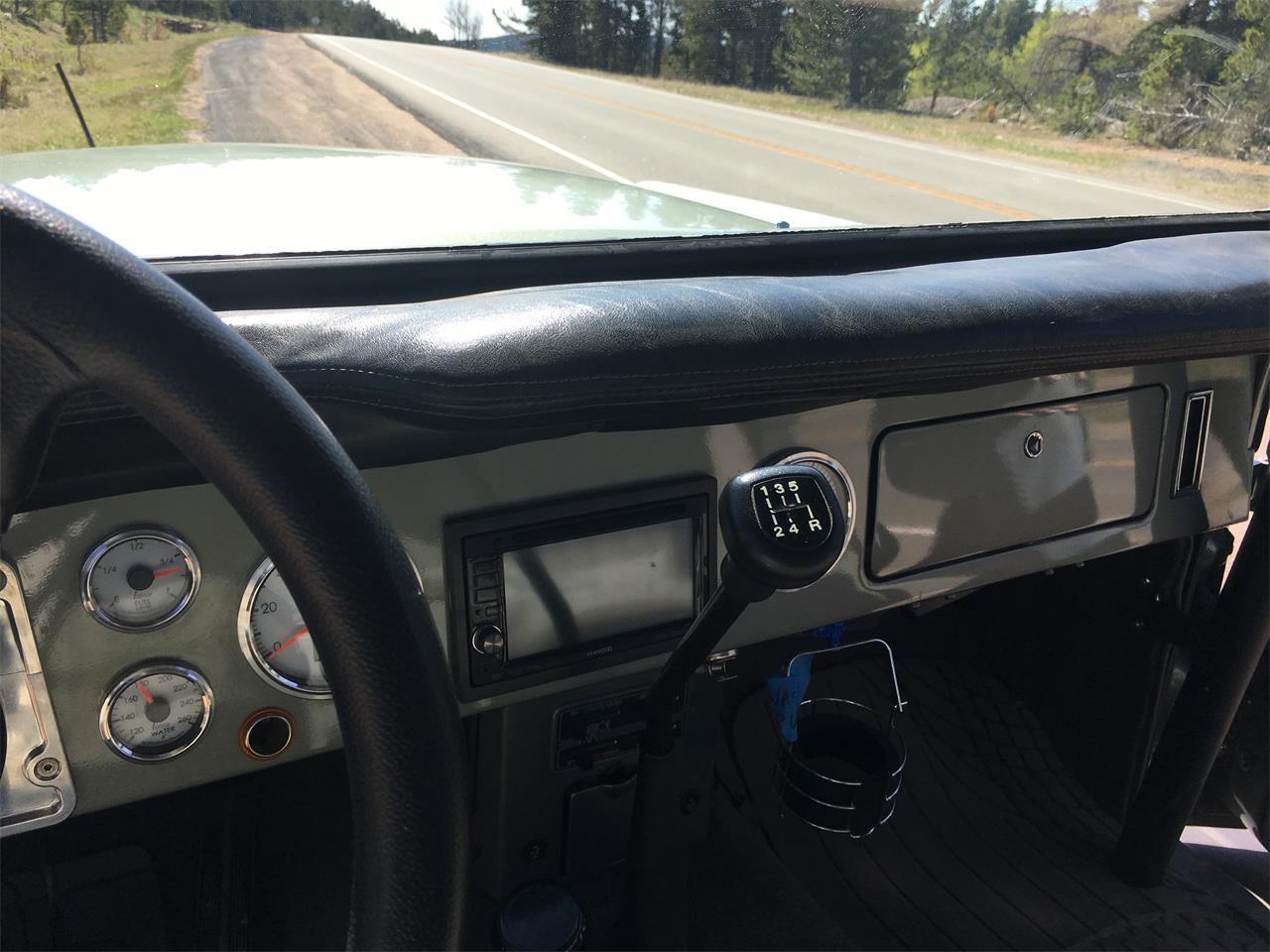 1972 Ford Bronco (CC-1224472) for sale in Boulder, Colorado