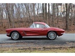 1962 Chevrolet Corvette (CC-1224519) for sale in Greensboro, North Carolina