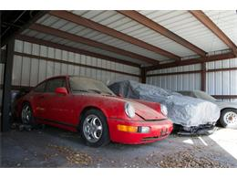 1967 Porsche 911 (CC-1220457) for sale in Houston, Texas