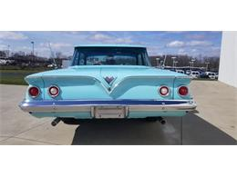 1961 Chevrolet Bel Air (CC-1224623) for sale in Greensboro, North Carolina